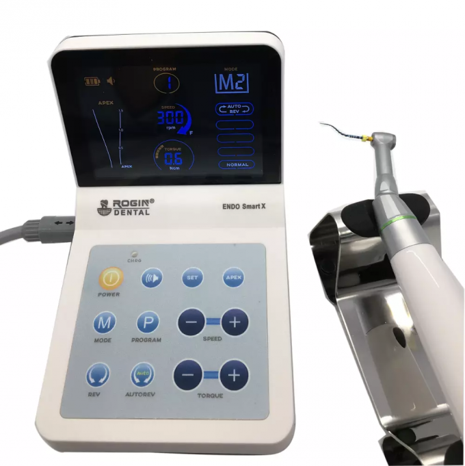 Portable Dental Equipment 2019 The Newest One Apex Locator For Dental Use In Root Canal Treatment.