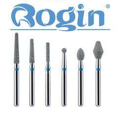 China Dental Carbide Burs Rotary Dental Instruments Bur With 5 pcs per box supplier