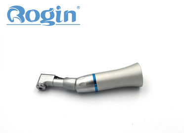 China Durable Dental Handpieces And Accessories / Low Speed Dental Handpieces with Key Type supplier