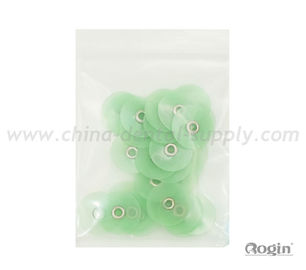 China Medium Dental Polishing Discs For Contouring Dental Grinding , High Precision supplier