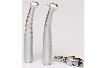 China Dental Fiber Optic Handpiece Dental Handpieces And Accessories supplier