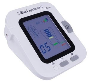 China DC7.5V Portable dental unit Apex Locator with 11 scales display , Long power consumption factory