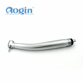 China Dental High Speed Handpiece / Stainless Steel High Speed Air Turbine Handpiece factory