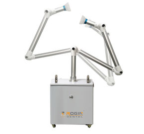 China Essential Equipment For Clinic Dental Motor Suction With FDA Certificate With UV light And Plasma. factory